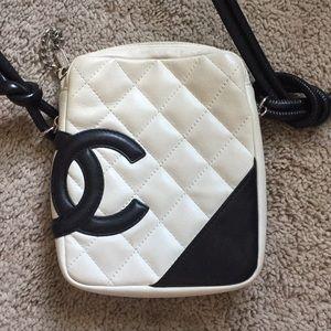Chanel cross body